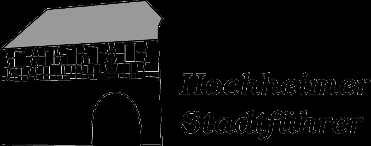 Die Hochheimer Stadtführer